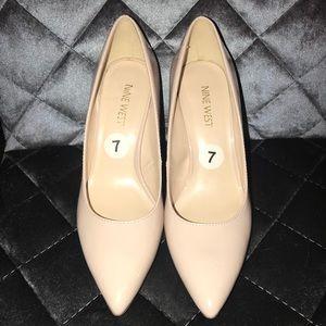 Nine West heels 👠